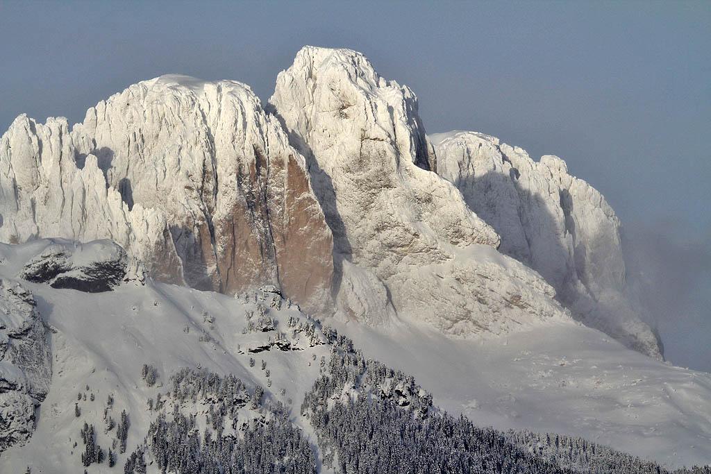 Appartamenti Val Di Fassa Inverno